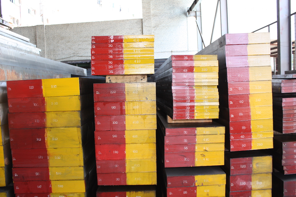 D2 Tool Steel Special Steel China Supplier Steel Price