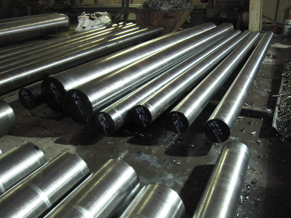 4140 Alloy Steel | 1.7225 | SCM440 | 42CrMo4 - OTAI ... Steel