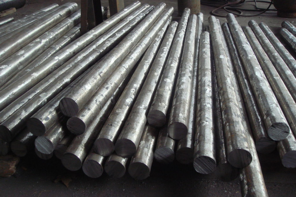 1 6582 Steel 34crnimo6 Alloy Steel Special Steel China